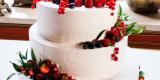 Tort weselny - Ciastkarnia Marysieńka, Gliwice - zdjęcie 2