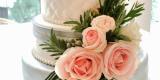 Tort weselny - Ciastkarnia Marysieńka, Gliwice - zdjęcie 3