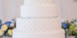 Tort weselny - Ciastkarnia Marysieńka, Gliwice - zdjęcie 4