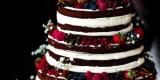 Tort weselny - Ciastkarnia Marysieńka, Gliwice - zdjęcie 5