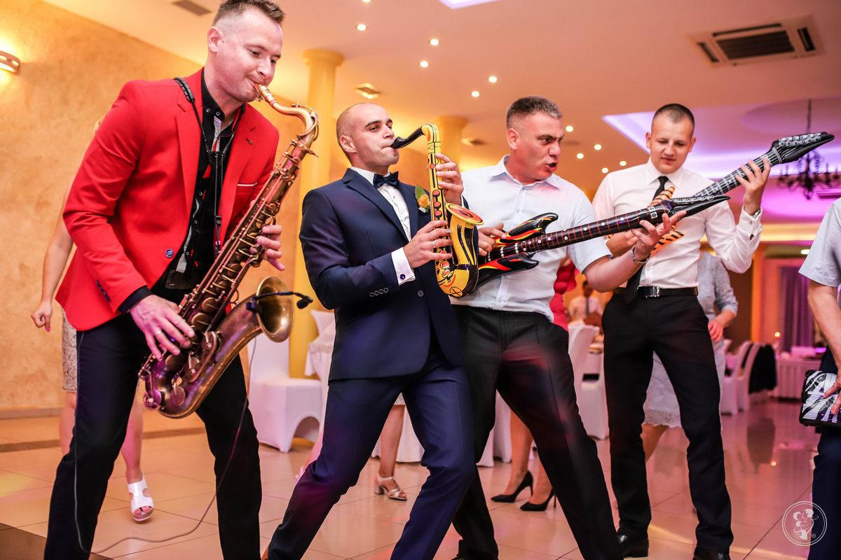 Zespół muzyczny MERCEDES BAND, Inowrocław - zdjęcie 1