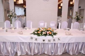 Hotel Przylesie - Twoje wymarzone wesele, Sale weselne Zagórów