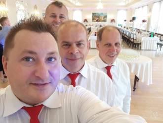 Chorus - Legendarny Zespół - Dinozaury Disco Polo,  Żyrardów