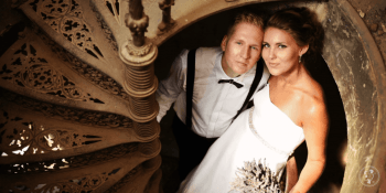 Kamerzysta Ślubny Video Film Fotograf  Foto-Video Pakiet Promocja, Kamerzysta na wesele Ogrodzieniec