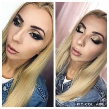 Profesjonalny makijaz okolicznościowy, Makijaż ślubny, uroda Drobin