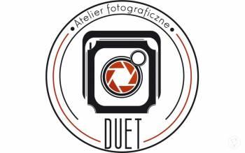 Atelier fotograficzne DUET, Fotograf ślubny, fotografia ślubna Sułkowice