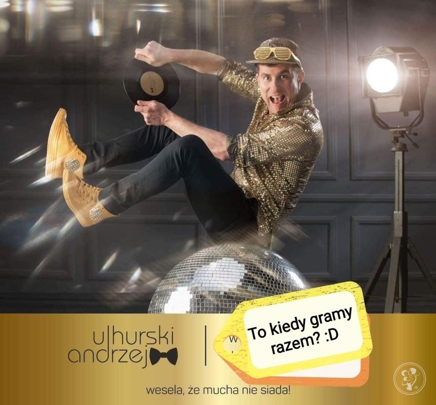 DJ Wodzirej Andrzej Ulhurski, Szczecin - zdjęcie 1