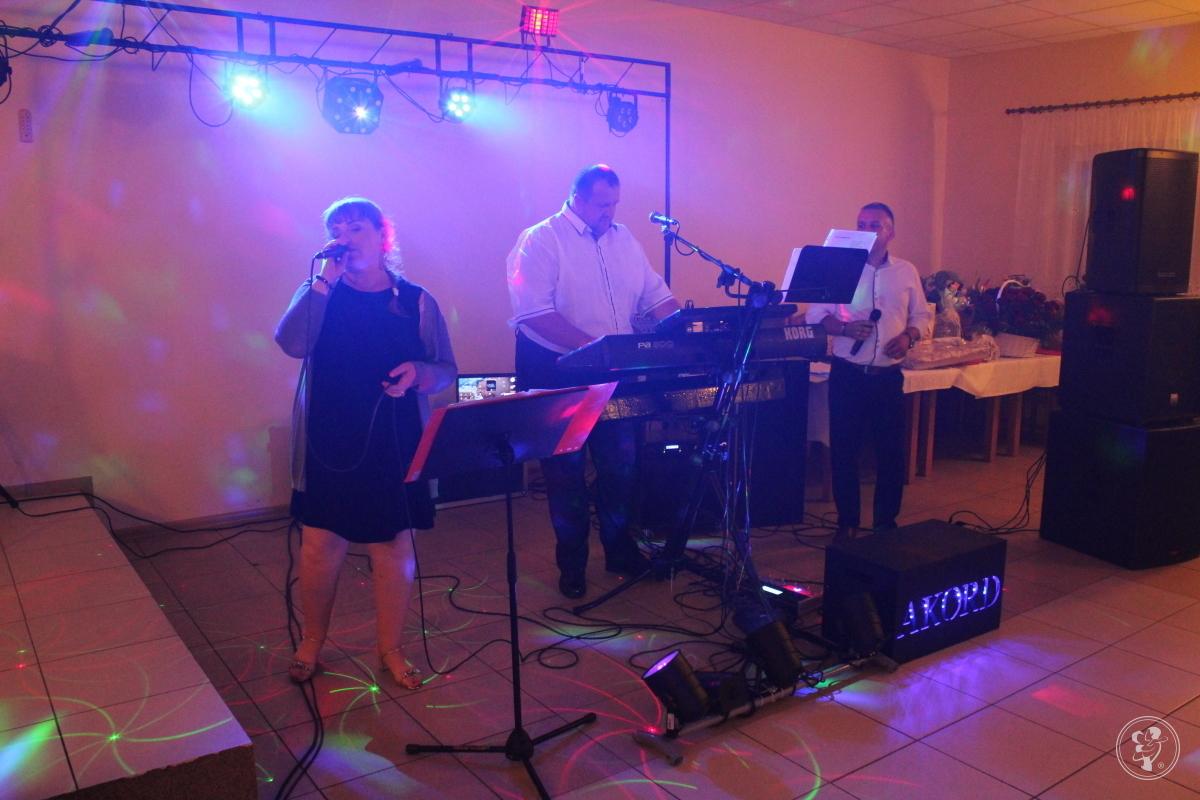 zespól muzyczny AKORD, Rososzyca - zdjęcie 1
