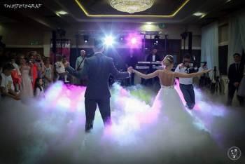Taniec w chmurach Dym niski na pierwszy taniec, Ciężki dym Tyszowce