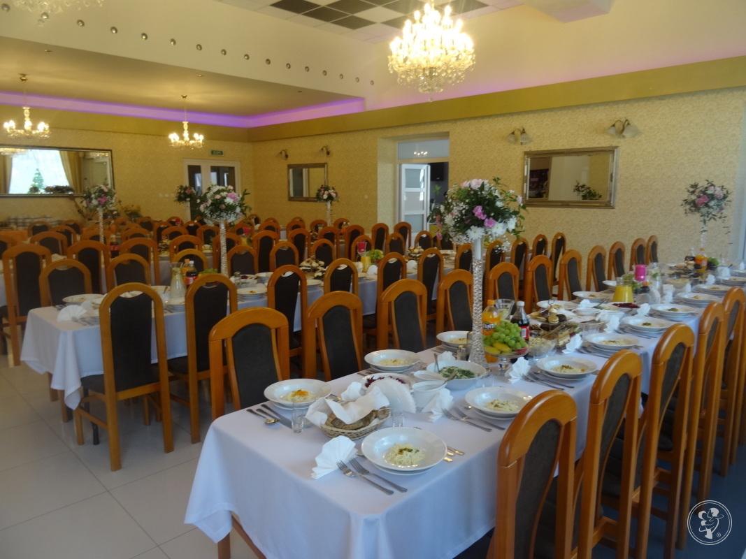Restauracja - Gościniec nad Sawą Handzlówka, Handzlówka - zdjęcie 1