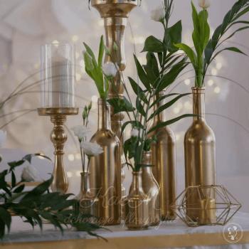 KaeM Dekoracje i Florystyka, Dekoracje ślubne Dobra