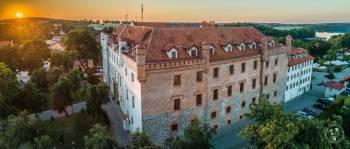 Hotel Zamek Ryn****, Sale weselne Lidzbark Warmiński