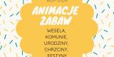 'HOP-SIUP' Animacje Zabaw Dziecięcych/zamki dmuchane, Tuchów - zdjęcie 2