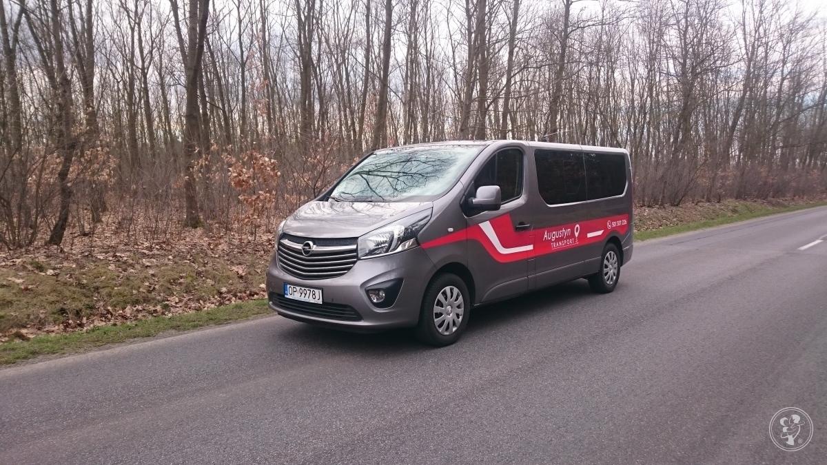 Transport gości weselnych - Transport Augustyn, Kędzierzyn-Koźle - zdjęcie 1