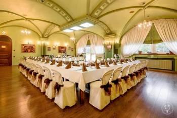 Osteria Piemonte, Sale weselne Kałuszyn