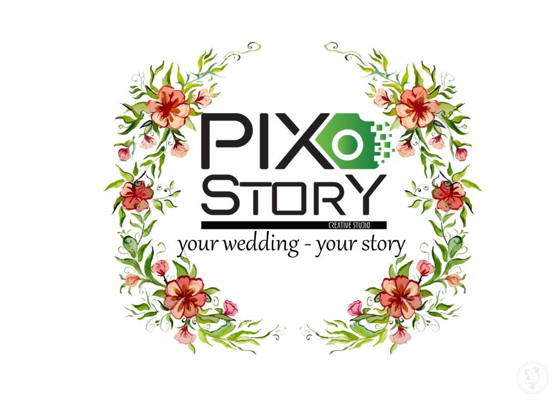 PixStory - profesjonalny film ślubny - 4K - dron - kinowy format, Bielsko-Biała - zdjęcie 1