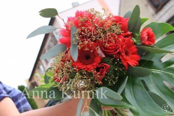 dekoracje ślubne - rustykalne Artico, Kwiaciarnia, bukiety ślubne Kęty