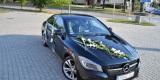 Samochód AUTO do ślubu – Mercedes CLA w wersji wyposażenia AMG !!!, Bydgoszcz - zdjęcie 2