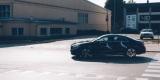 Samochód AUTO do ślubu – Mercedes CLA w wersji wyposażenia AMG !!!, Bydgoszcz - zdjęcie 4