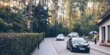 Samochód AUTO do ślubu – Mercedes CLA w wersji wyposażenia AMG !!!, Bydgoszcz - zdjęcie 5
