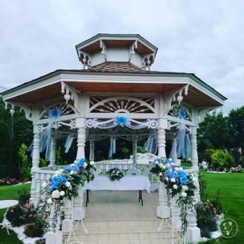 Queen of flowers, florystyka,dekoracje ślub i wesele, bukiety, kwiaty, Dekoracje ślubne Proszowice