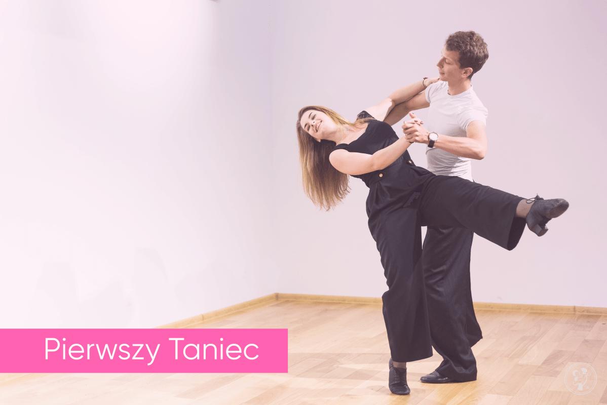 Pierwszy Taniec- Trzy kroki do oczarowania!, Kraków - zdjęcie 1
