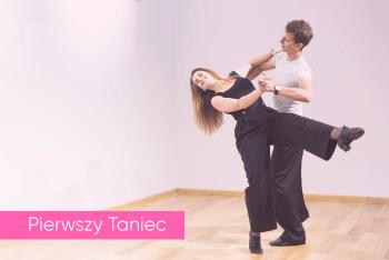 Pierwszy Taniec- Trzy kroki do oczarowania!, Szkoła tańca Bochnia