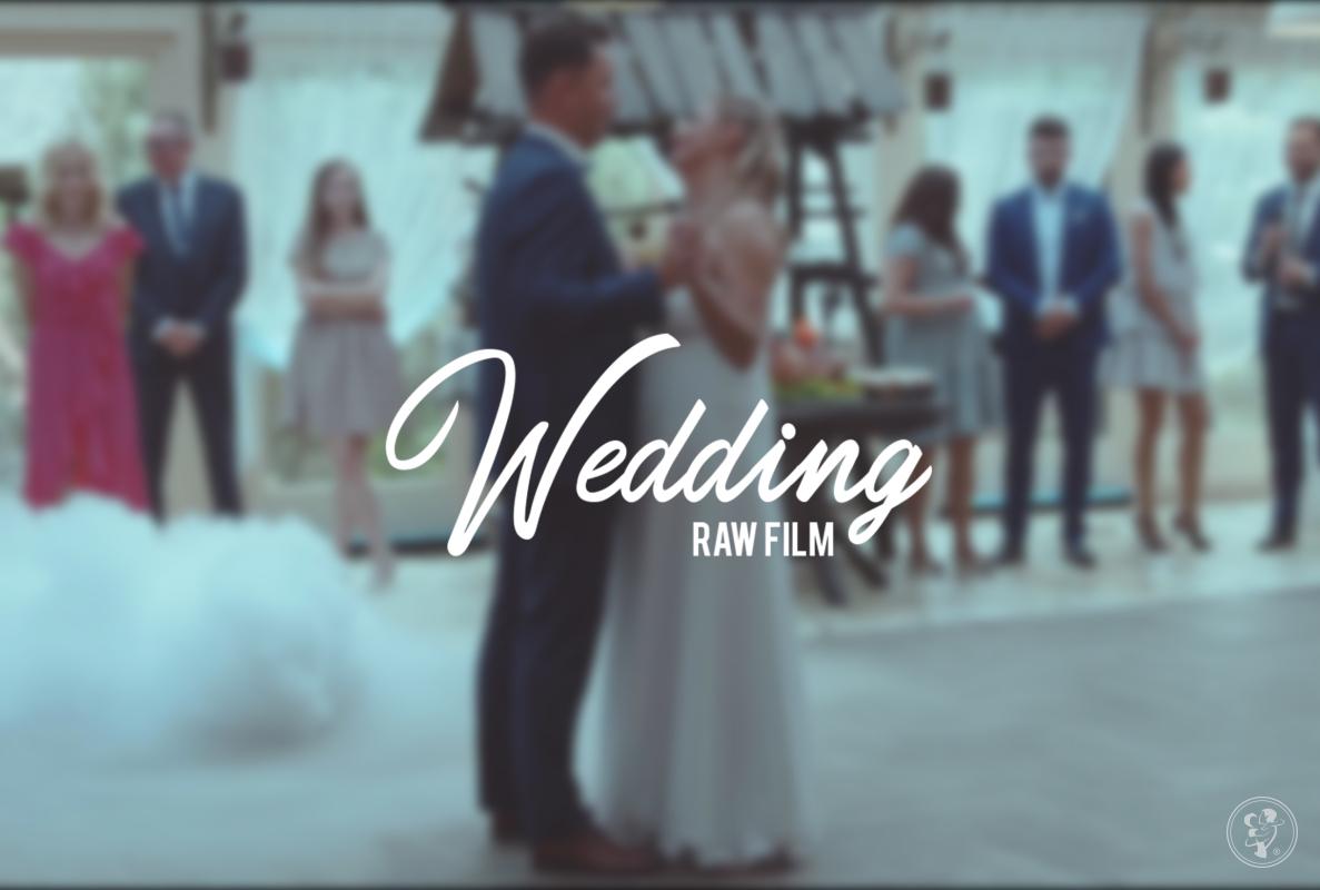 RAW Film Wedding   Artystyczne filmy ślubne, Kraków - zdjęcie 1