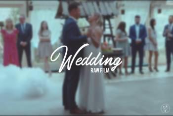 RAW Film Wedding | Artystyczne filmy ślubne, Kamerzysta na wesele Żabno