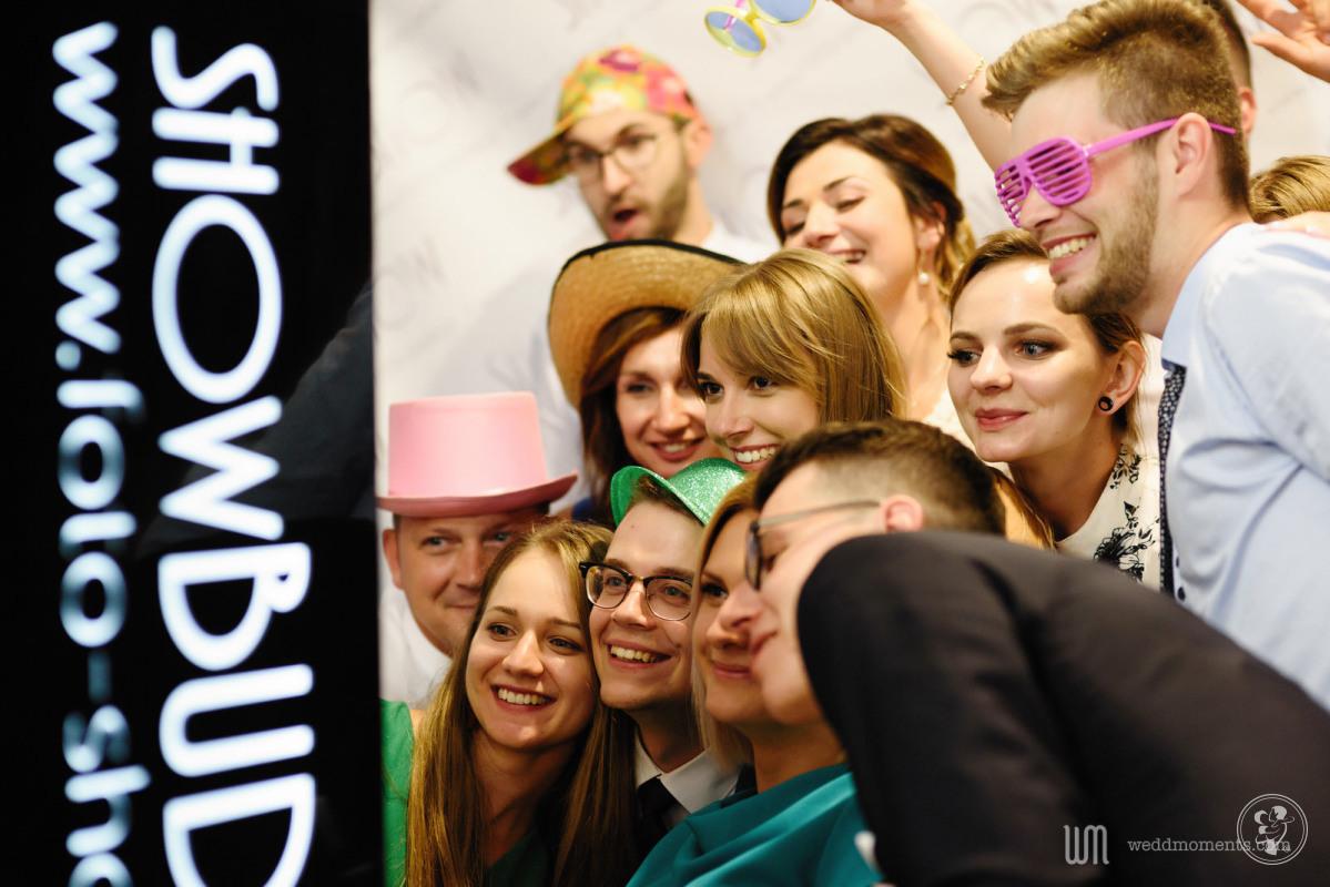 FOTOBUDKA na Twoje wesele - Również w pakietach z innymi atrakcjami!, Bochnia - zdjęcie 1