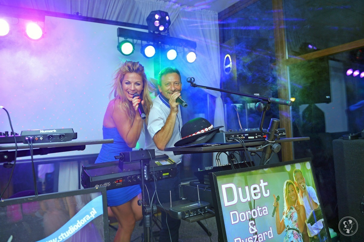 Duet: DJ + WODZIREJ, Studio Artystyczne , Bolesławiec - zdjęcie 1