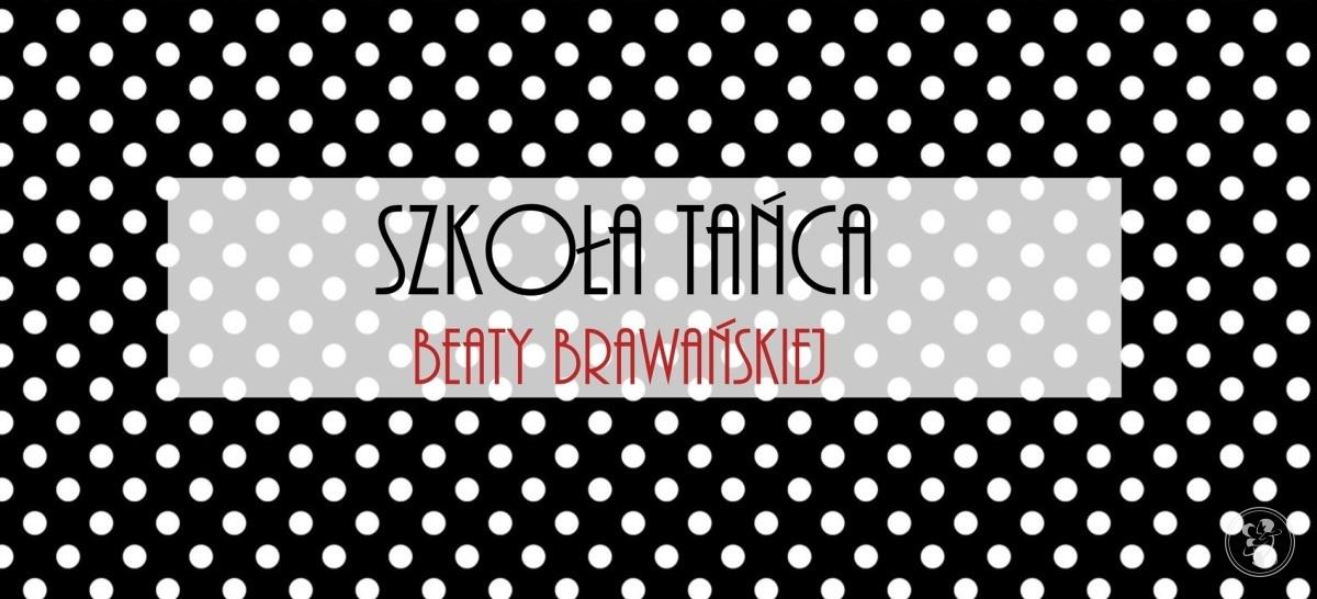 Szkoła Tańca Beaty Brawańskiej - pierwszy taniec, tańce użytkowe, Wodzisław Śląski - zdjęcie 1