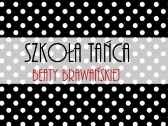 Szkoła Tańca Beaty Brawańskiej - pierwszy taniec, tańce użytkowe,  Wodzisław Śląski