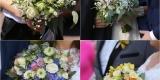 Bukiety ślubne, florystyka i dekoracje ślubne, Dąbrowa Górnicza - zdjęcie 2