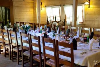 Restauracja Siedem Pokus, Sale weselne Włoszczowa