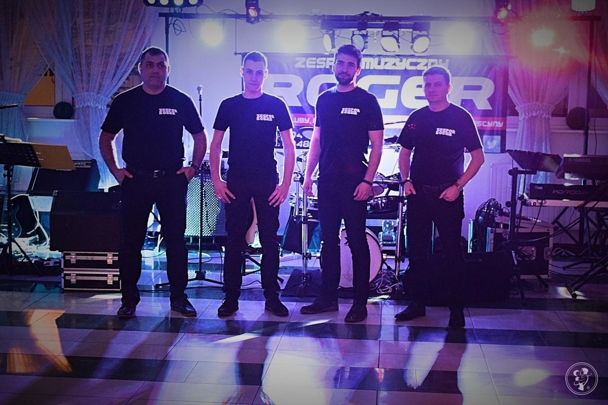 Roger zespół muzyczny na wesele, Sucha Beskidzka - zdjęcie 1