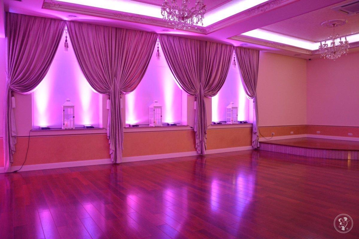 Dekoracja światłem na wesele - PRO STAGE, Kielce - zdjęcie 1