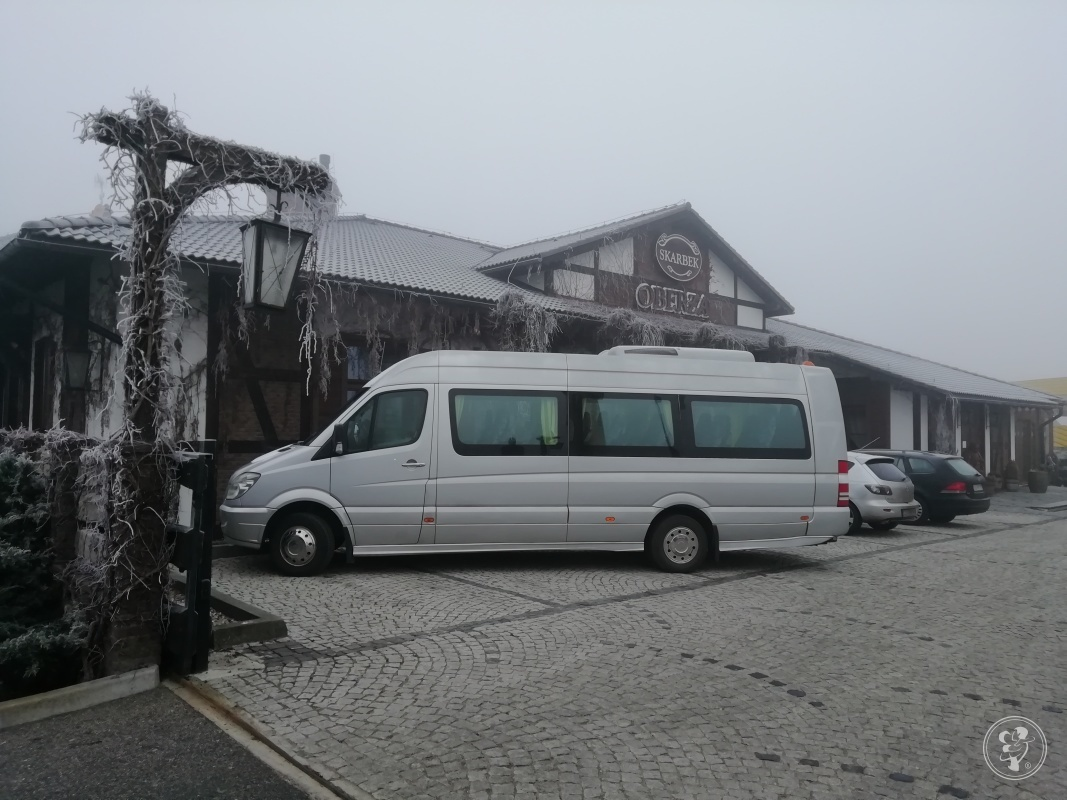 WOLBUS - komfortowy, elegancki bus z 23 miejscami dla pasażerów, Chocianów - zdjęcie 1