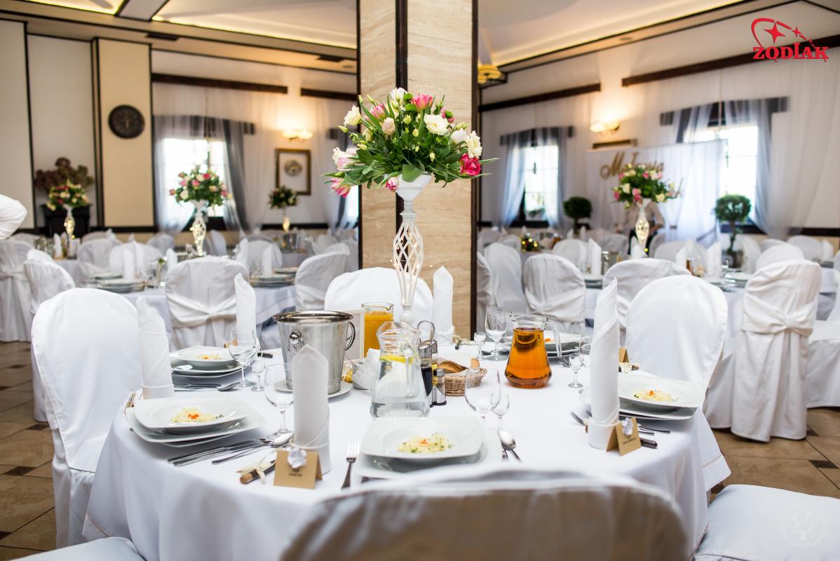 Restauracja Hotel ZODIAK, Radomsko - zdjęcie 1