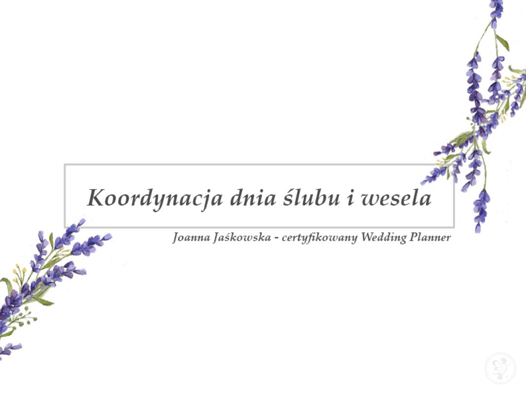 Usługa Koordynacji dnia ślubu i wesela - Joanna Jaśkowska, Wrocław - zdjęcie 1