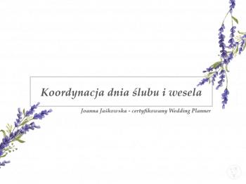 Usługa Koordynacji dnia ślubu i wesela - Joanna Jaśkowska, Wedding planner Bogatynia