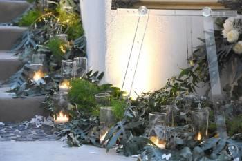Dekoracja sal weselnych, dekoracja kościoła ślub - Kwiaty i dekoracje, Dekoracje ślubne Kraków