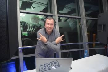 DJ Andy R / Światła Led / Dekoracja Światłem / Wodzirej, DJ na wesele Siedlce