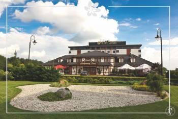 Hotel Szafran & Restauracja Szafranowy Dwór, Sale weselne Czeladź