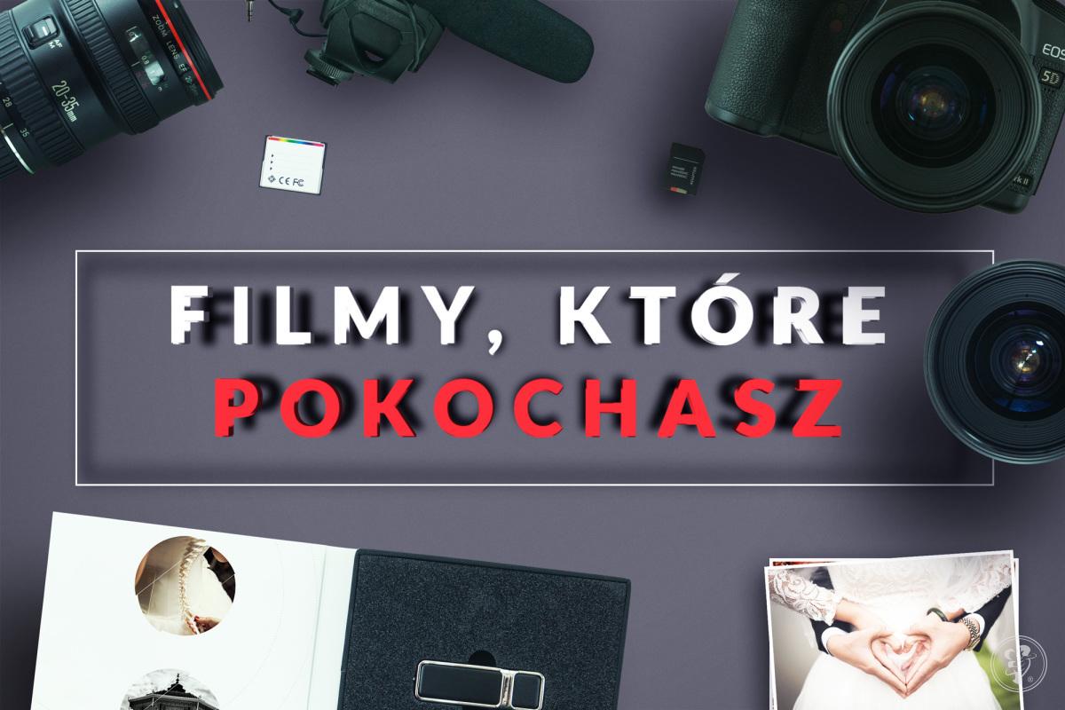 Filmaker - filmy ślubne z klasą!, Leszno - zdjęcie 1