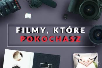 Filmaker - filmy ślubne z klasą!, Kamerzysta na wesele Lwówek