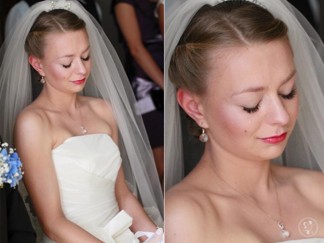 makijaż ślubny, Nowy Targ - zdjęcie 1