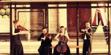 Muzyka na ślub,kwartet smyczkowy, skrzypce, harfa, wokalistka, Wrocław - zdjęcie 5