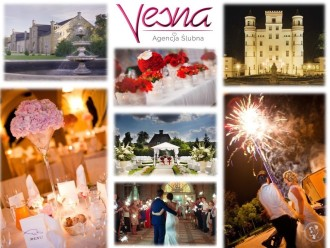 Agencja Ślubna VESNA | Organizacja wesel | Konsultant Ślubny,  Jelenia Góra