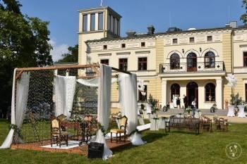 Pałac Wierzbiczany, Sale weselne Dobrzyń nad Wisłą